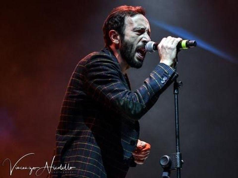 20 dicembre 2019 - Gli Amici di Piero - OGR - Torino - Mao in concerto