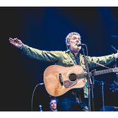 24 giugno 2017 - Firenze Rocks - Visarno Arena - Firenze - Glen Hansard in concerto