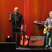 18 luglio 2015 - Hydrogen Festival - Anfiteatro Camerini - Piazzola sul Brenta (Pd) - Mark Knopfler in concerto