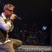 16 aprile 2015 - Auditorium Conciliazione - Roma - Marco Masini in concerto