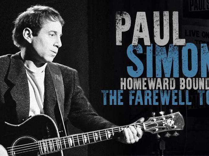 Undici Settembre, Paul Simon canta 'Sound of silence'