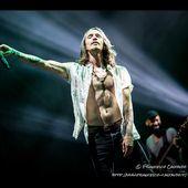 3 giugno 2015 - MediolanumForum - Assago (Mi) - Incubus in concerto