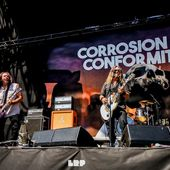 27 giugno 2019 - Bologna Sonic Park - Corrosion Of Conformity in concerto