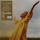 Ornella Vanoni - UNICA