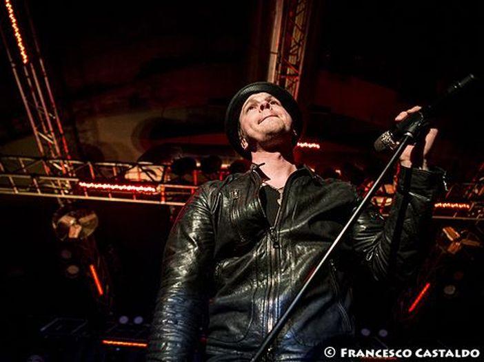 Gavin DeGraw, rock e melodia: 'Ce n'è troppo poca, nella musica americana'
