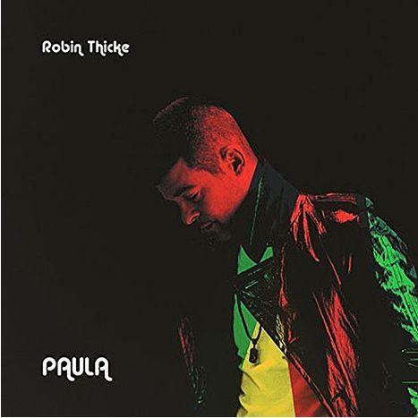 Vai alla recensione di PAULA di Robin Thicke