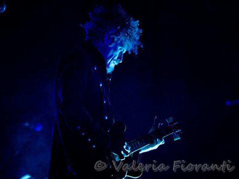 8 febbraio 2013 - Teatro Colosseo - Torino - Niccolò Fabi in concerto