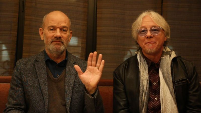 "R.E.M., Mike Mills racconta la storia di ""(Don't go back to) Rockville"""