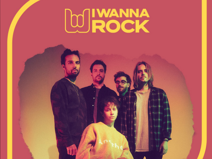 """""""I wanna rock"""": il meglio del r'n'r attuale in una playlist"""