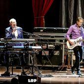 21 marzo 2019 - Teatro Auditorium Manzoni - Bologna - Joe Jackson in concerto