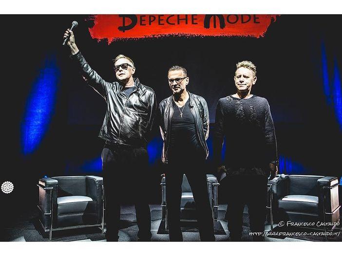 I Depeche Mode sono legati all'estrema destra? La loro risposta...