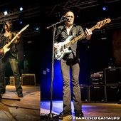 18 settembre 2013 - Live Club - Trezzo sull'Adda (Mi) - Winery Dogs in concerto