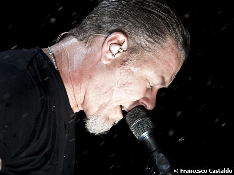 Metallica: 'Abbiamo materiale a sufficienza per un nuovo album'
