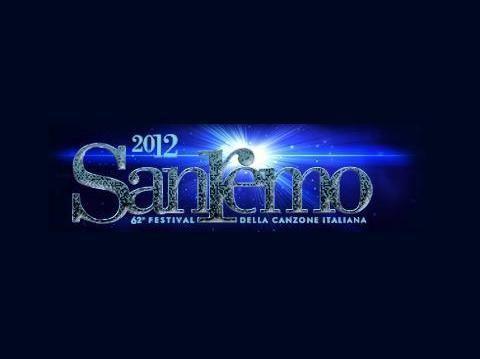 Sanremo 2012 i testi di tutte le canzoni dei giovani - Tutte le canzoni dei gemelli diversi ...