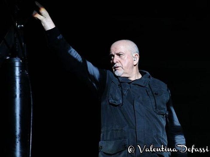 Peter Gabriel, ascolta il nuovo singolo inedito (ispirato a Muhammad Ali) 'I'm Amazing'