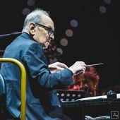 4 marzo 2018 - PalaAlpitour - Torino - Ennio Morricone in concerto