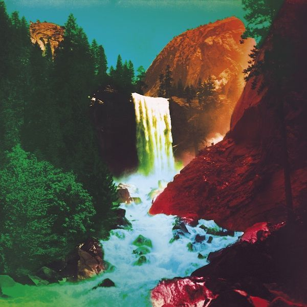 Go to the review of THE WATERFALL by My Morning Jacket