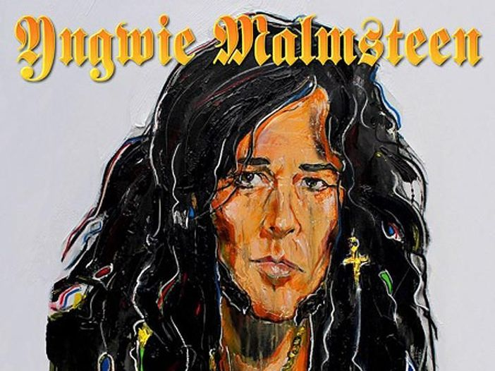 """Yngwie Malmsteen, ecco il singolo """"Wolves at the Gate"""""""