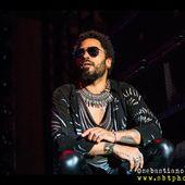 26 luglio 2015 - Lucca Summer Festival - Piazza Napoleone - Lucca - Lenny Kravitz in concerto