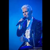 10 maggio 2015 - Teatro degli Arcimboldi - Milano - Roxette in concerto