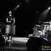 18 ottobre 2012 - Alcatraz - Milano - Walk the Moon in concerto