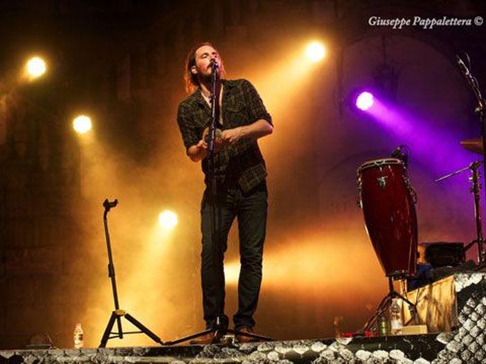 Concerti, Paolo Nutini: tre date in Italia a luglio