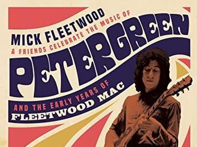 √ Fleetwood Mac, in principio era il blues