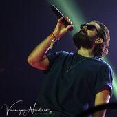 21 ottobre 2018 - PalaAlpitour - Torino - Thegiornalisti in concerto