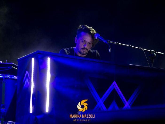 Dardust firma con Sony Music Masterworks e Artist First