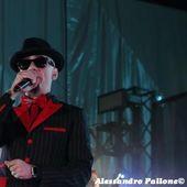 5 settembre 2015 - Piazza della Loggia - Brescia - J-Ax in concerto