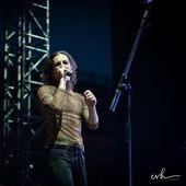 23 giugno 2019 - Cavea Auditorium - Roma - Maneskin in concerto