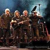 1 Agosto 2011 - Folkest - Piazza Duomo - Spilimbergo (Pn) - Steve Hackett in concerto