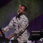 16 luglio 2019 - Auditorium Parco della Musica - Roma - Nick Mason in concerto