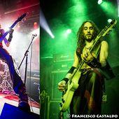 21 aprile 2013 - Alcatraz - Milano - Collateral Damage in concerto