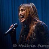24 aprile 2013 - Teatro Colosseo - Torino - Anna Oxa in concerto