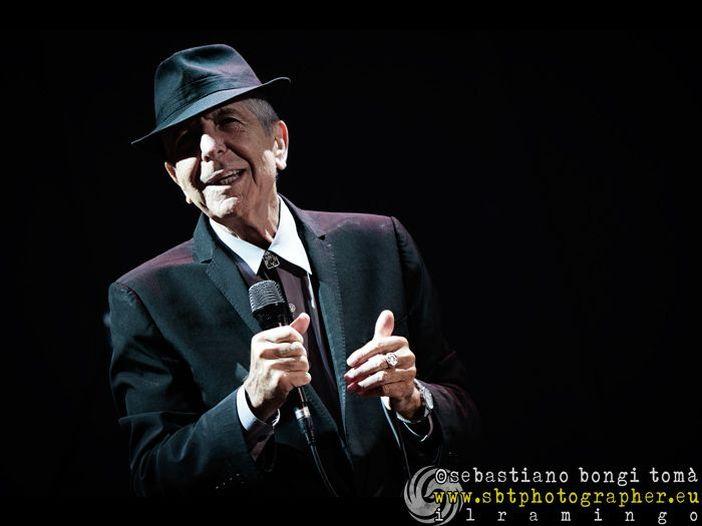 In morte di Leonard Cohen: la prevalenza di 'Hallelujah'. Le cover più famose