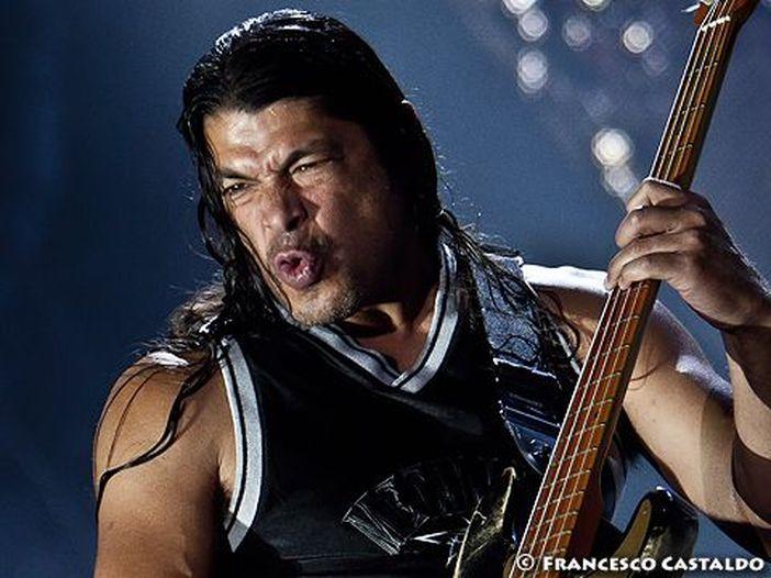 Metallica, nuovo album, parla Trujillo: 'Sarà heavy, ci stiamo divertendo'