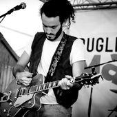 11 agosto 2013 - Sziget Festival - Budapest - Morgan (con la i) in concerto