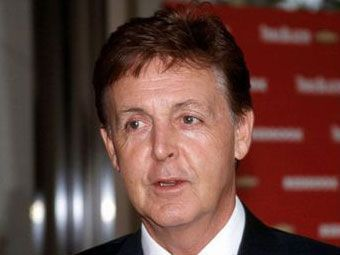 Paul McCartney si schiera nel referendum per l'indipendenza della Scozia