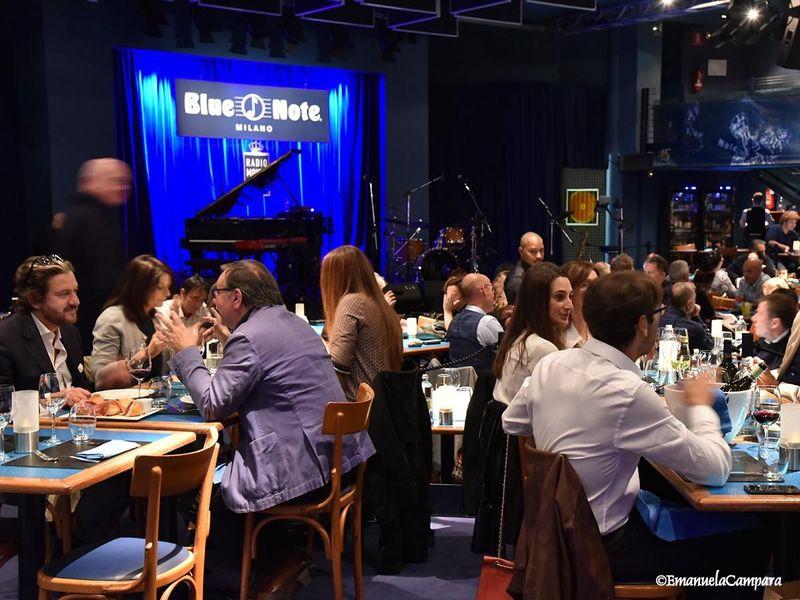 4 ottobre 2018 - Blue Note - Milano - Matt Bianco in concerto