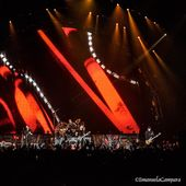 19 giugno 2018 - Mediolanum Forum - Assago (Mi) - Nickelback in concerto