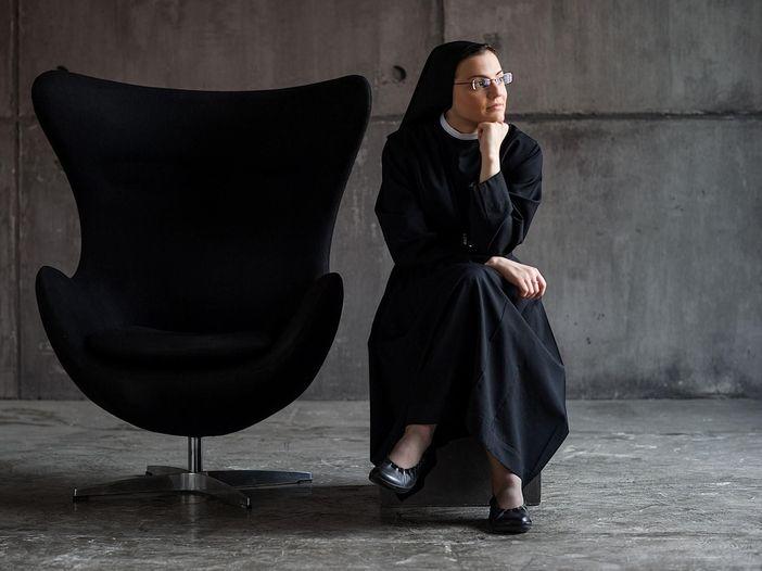 Suor Cristina, l'ascolto dell'album
