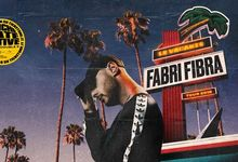 Fabri Fibra torna in tour: annunciati otto concerti estivi