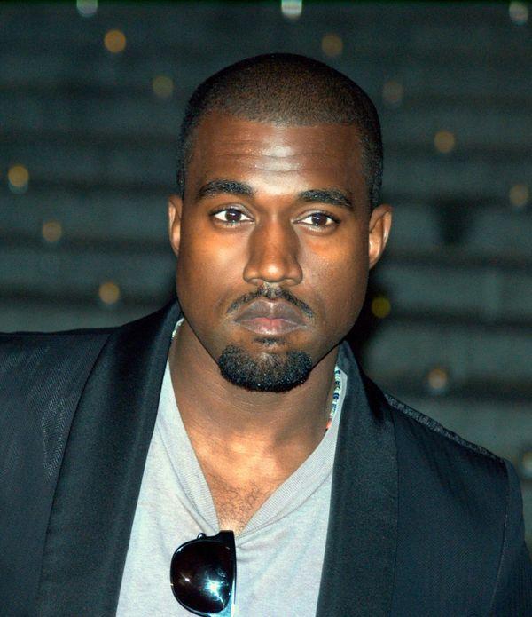 I ladri saccheggiano lo studio di Kanye West