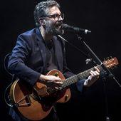 13 marzo 2018 - Auditorium Parco della Musica - Roma - Brunori Sas in concerto