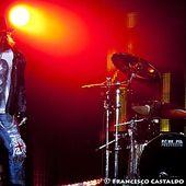 22 giugno 2012 - Gods of Metal 2012 - Arena Concerti Fiera - Rho (Mi) - Guns N' Roses in concerto