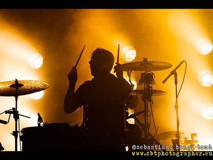 Matt Helders (Arctic Monkeys), il nuovo album esce a maggio - GUARDA