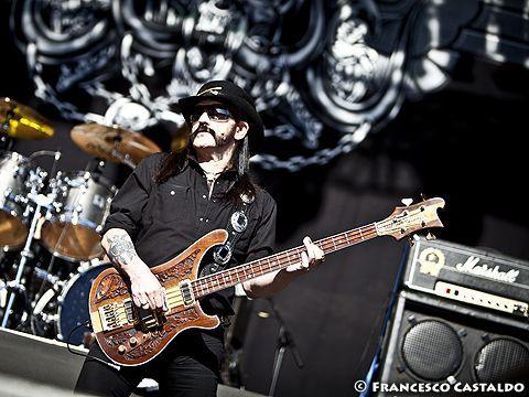 Lemmy: i Motörhead probabilmente saranno in studio a gennaio per il nuovo album