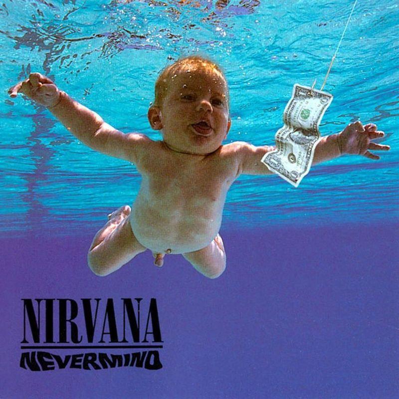 """Nirvana, 29 anni fa usciva """"Nevermind"""". Tutte le canzoni una per una: """"Stay Away"""""""