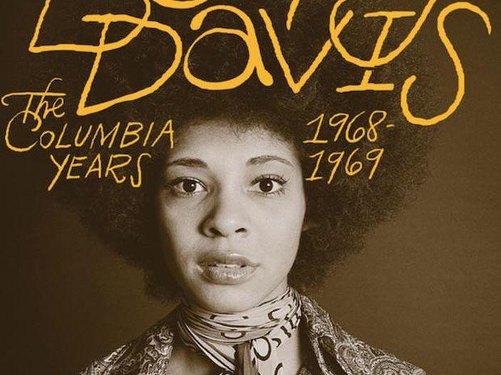 """Betty Davis, esce """"The Columbia years 1968-1969"""" con Miles Davis, Herbie Hancock e altri ancora"""